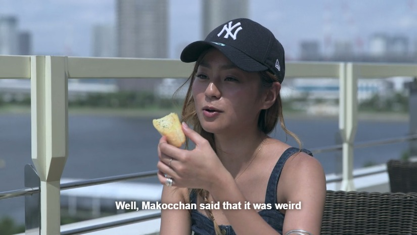 Terrace house 6 review all screwed up for Terrace house mizuki