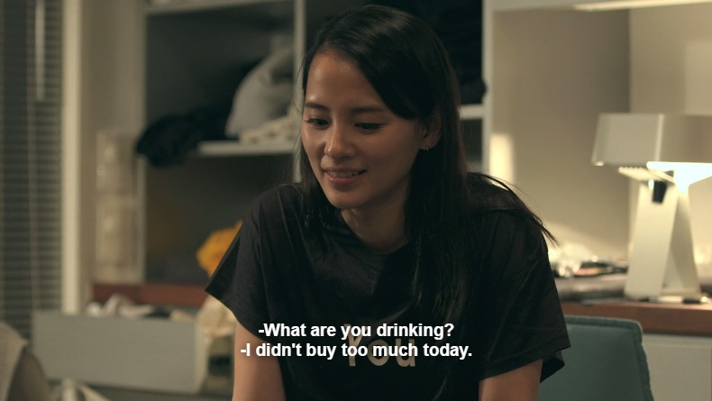 Terrace house 14 review ikujinashi for Terrace house mizuki